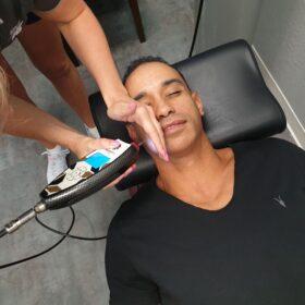 Kaasen Pro Facial treatment